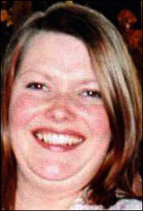 Marie Hartley, innocent victim killed by extremists in the London Bombings in July 2005
