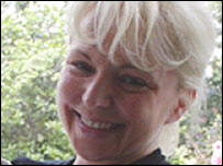 Anna Brandt, innocent victim killed by extremists in the London Bombings in July 2005