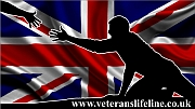 Veterans Lifeline - UK