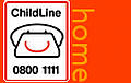 Childline Children's Charity in the UK