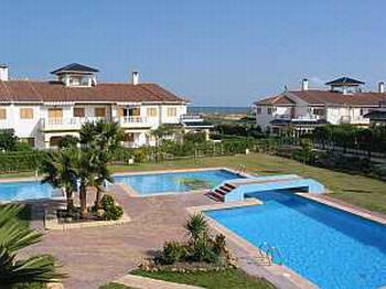 Property rentals in Spain