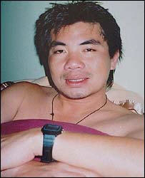 Michael Matsushita, innocent victim killed by extremists in the London Bombings in July 2005