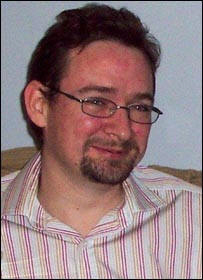 Jonathan Downey, innocent victim killed by extremists in the London Bombings in July 2005