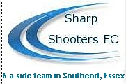 Football teams in the UK - Sharpshooters Football Club