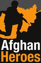 Afghan Heroes - British Troops - UK