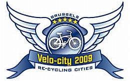 Velo-city - Promoting more use of bicycles