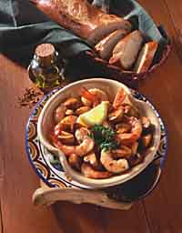Spanish food and Spanish recipes - Tortilla