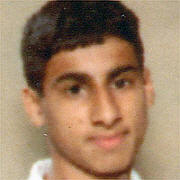 Shehzad Tanweer - Killer of innocent people in the London Bombings in July 2005