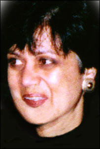 Mala Trivedi, innocent victim killed by extremists in the London Bombings in July 2005