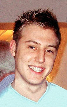 David Foulkes, innocent victim killed by extremists in the London Bombings in July 2005