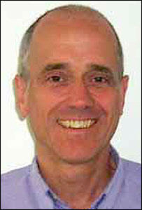 Colin Morley, innocent victim killed by extremists in the London Bombings in July 2005