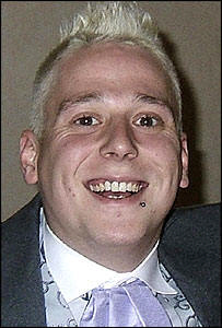 Phil (Philip) Beer, innocent victim killed by extremists in the London Bombings in July 2005