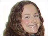 Laura Webb, innocent victim killed by extremists in the London Bombings in July 2005