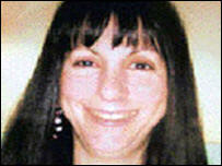 Anat Rosenberg, innocent victim killed by extremists in the London Bombings in July 2005