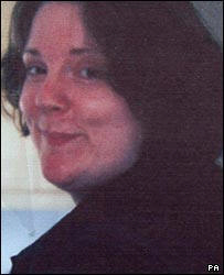 Elizabeth Daplyn, innocent victim killed by extremists in the London Bombings in July 2005
